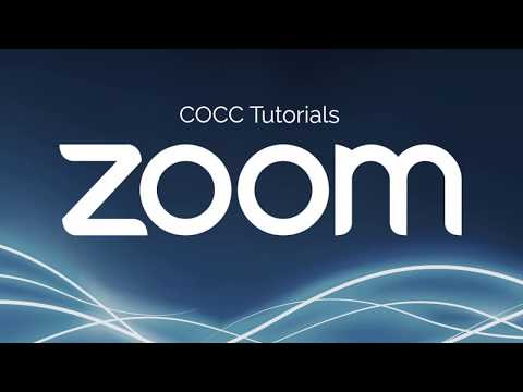 Locate and share your Zoom recordings
