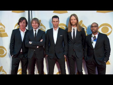Why Did Maroon 5 Cancel Super Bowl Press Conference? Mp3