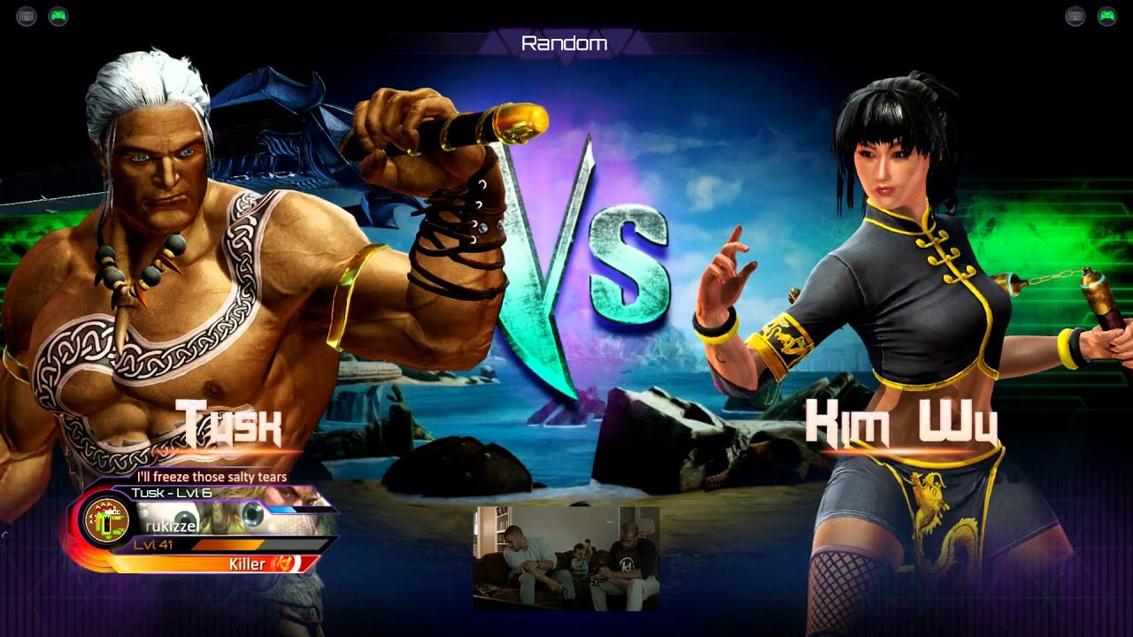 Killer Instinct Download PC