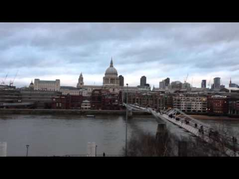 London housing market at peak levels?