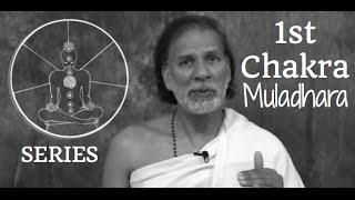 1st Chakra: Muladhara Energy Kundalini Yoga Meditation Aura