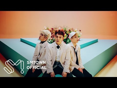 EXO-CBX (첸백시) '花요일 (Blooming Day)' MV Teaser