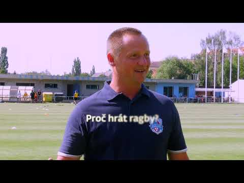 Česká rugbyová unie - seriál rugby medajlonků - vysílala Česká televize jako pořad naklič v průběhu Mistrovství světa v rugby 2019