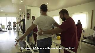 Lebanon: World Humanitarian Day 2017