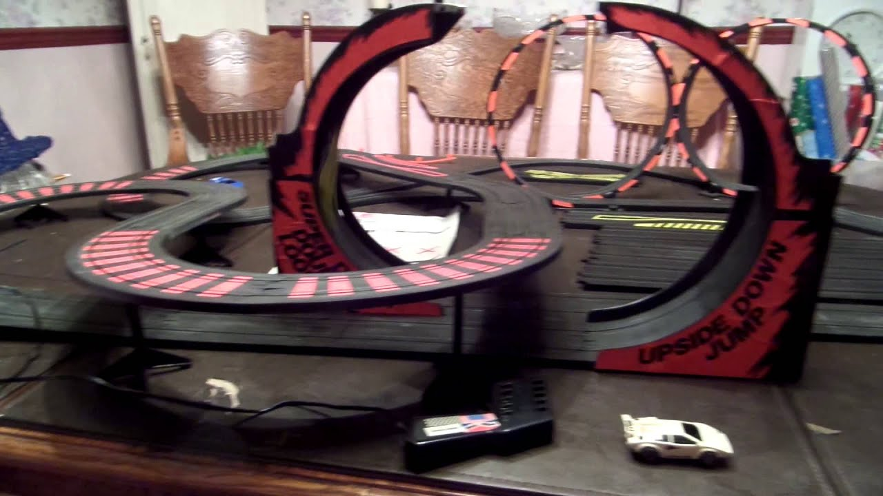 Slot car race tracks for sale