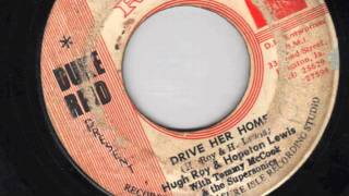 Play Drive Her Home