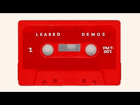"Brand New - ""Leaked Demos 2006"""