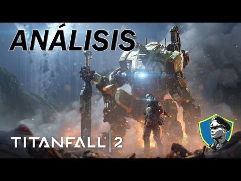Análisis TITANFALL 2 (PS4 slim) Español