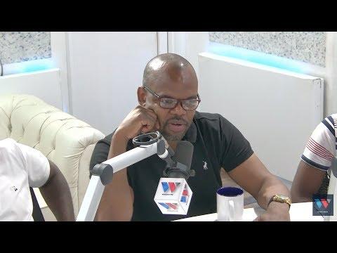 #LIVE: SPORTS ARENA NDANI YA 88.9 WASAFI FM  - MARCH 04. 2020.