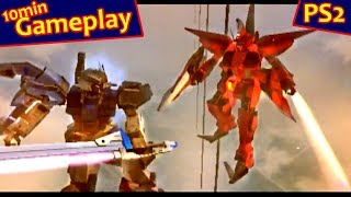 Mobile Suit Gundam Seed: Never Ending Tomorrow ... (PS2)