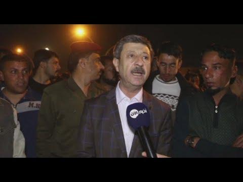 كاميرا أخبار الآن تلتقي ذوي ضحايا العبارة في الموصل  - نشر قبل 2 ساعة