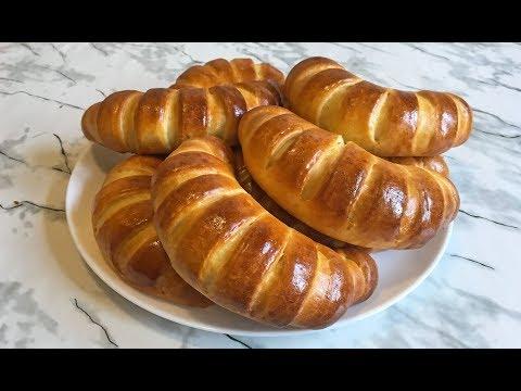 Восхитительные Рогалики с Повидлом Это Просто Чудо!!! Красота и Вкуснота / Bagels With Jam