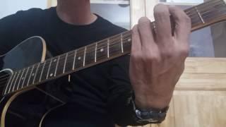 Chờ Đông guitar