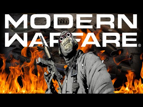 PC Noob Gets 29 Frags In Call Of Duty: Modern Warfare 2019