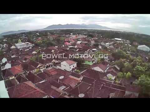 Drone MJX bugs2W || pagi yang indah