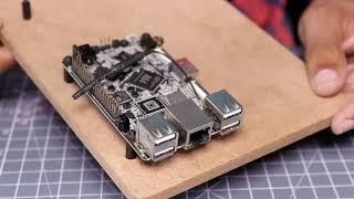 как сделать мини-ПК дома - мини-компьютер