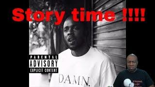 Kendrick Lamar - Duckworth (Reaction)