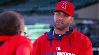 Tony La Russa's Advice For Me | Albert Pujols | Larry King Now - Ora TV