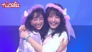 今年も大盛り上がりだったニコラ東京開放日! まずはニコ㋲オンステージ...