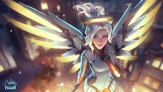 Best Music For Playing Mercy (Overwatch) Epic 30 min