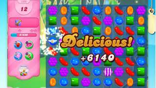 Candy Crush-Level 1326