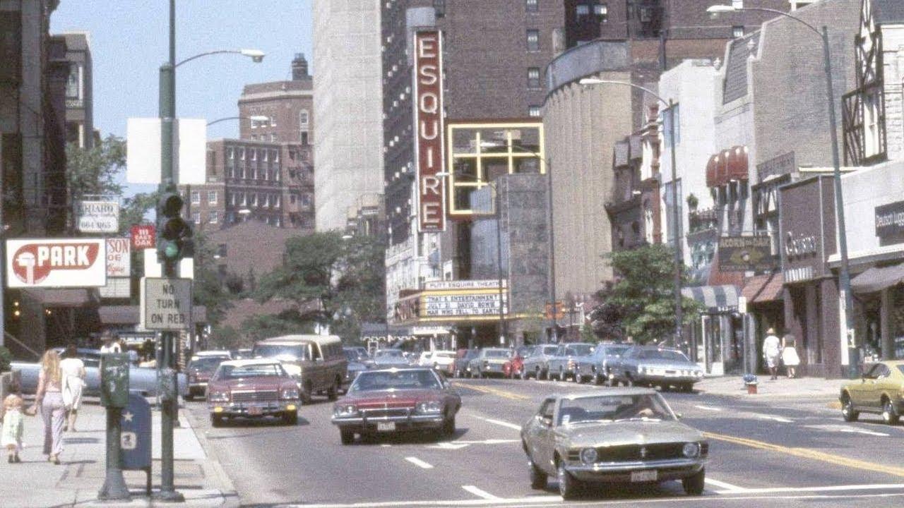 Chicago Scenes (ca. 1974)