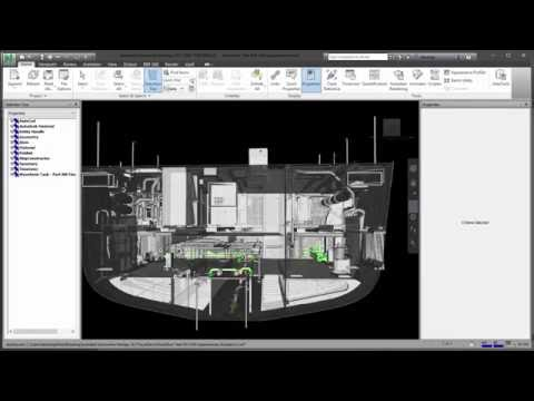 HowTo Setup Viewing ShipConstructor User Modifications in Navisworks