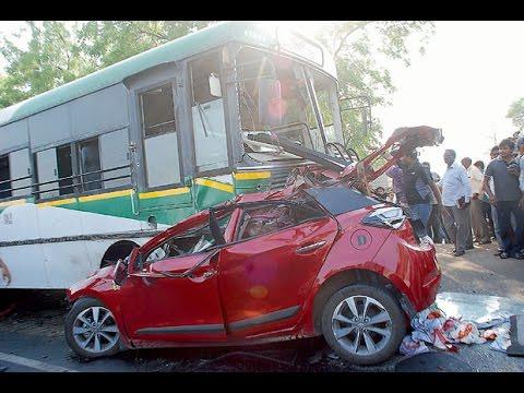 Latest News Car Crash