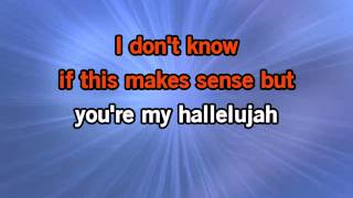 Justin Bieber As Long As You Love Me karaoke