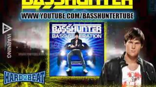 Basshunter Feat. Stunt - I Will Learn To Love Again NEW ALBUM 2009