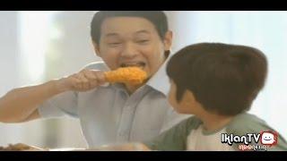 Iklan Minyak Goreng Bimoli Spesial