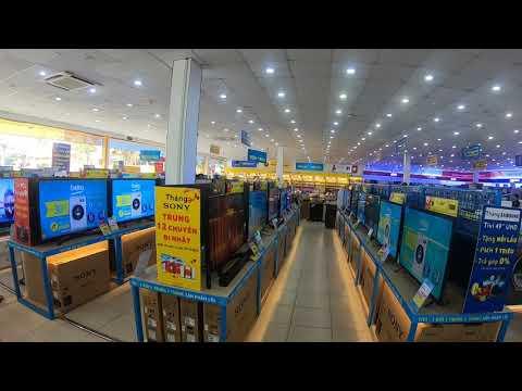 Đi điện Máy Xanh Tân Tạo Bình Tân Mua Laptop ( 22 )