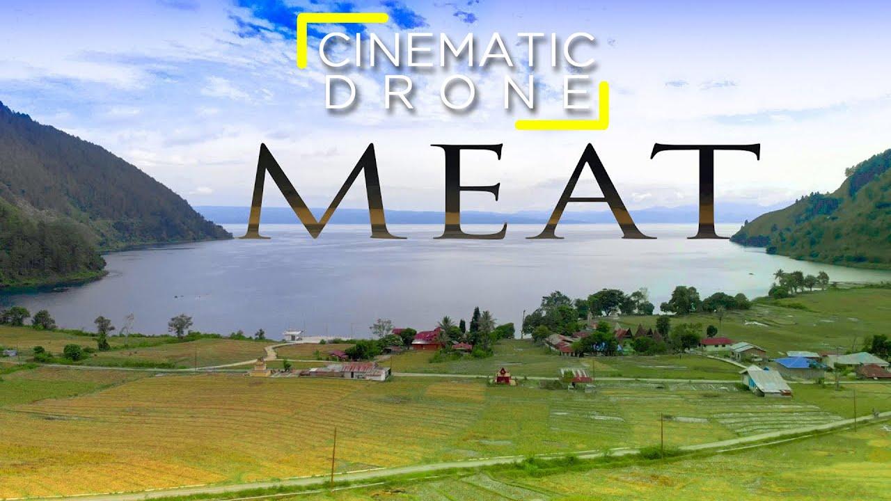 Desa Objek Wisata, Desa Meat, Tampahan, Balige, Toba Samosir (Tobasa)