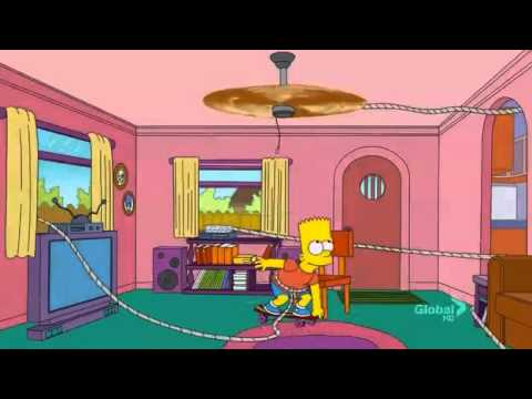 The Simpsons-Bart Destroy her House from YouTube · Duration:  1 minutes 23 seconds