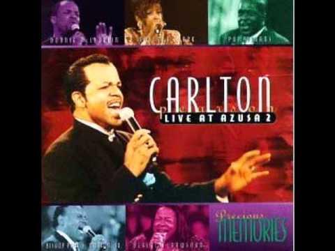 Living, He Loved Me - Carlton Pearson featuring Donnie McClurkin
