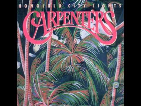 The Carpenters Burt Bacharach Medley.wmv