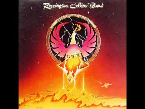 Rossington Collins Band   Anytime, Anyplace, Anywhere Full Album 1980