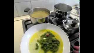 Asparagos - Receita Italiana