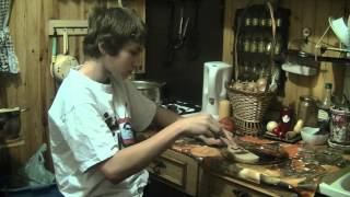 Jak zrobić kanapkę po studencku - Gotuj z ŻT