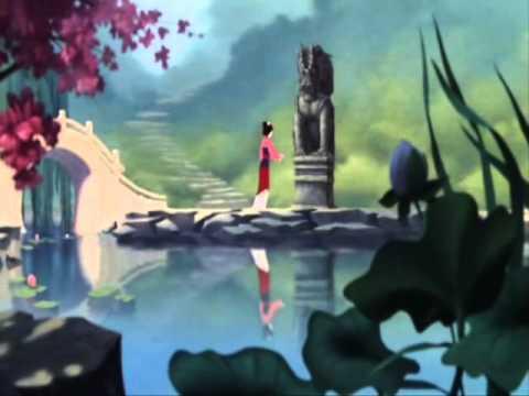 Mulan - Riflesso (testo in descrizione)