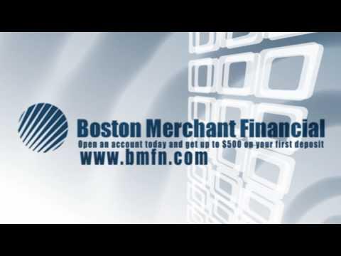 Boston Merchant Financial MT4