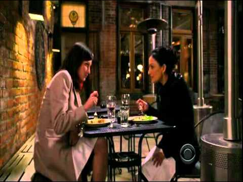 KALINDA & LANA Realize The Good Wife