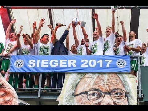 BSG Chemie Leipzig - SV Schott Jena