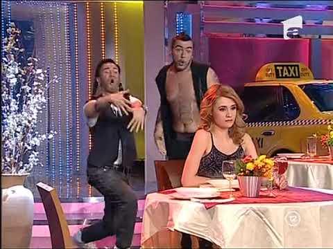 In puii mei!, episod integral, 16-10-2011