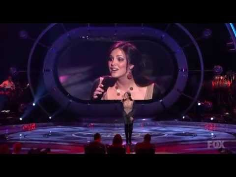 Katharine McPhee - The Voice Within (Top 10)