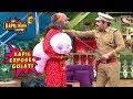 Kapil Exposes Poor Dr. Gulati - The Kapil Sharma Show
