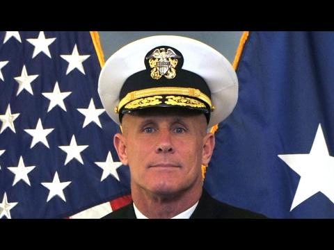 Trump taps Harward as national security adviser