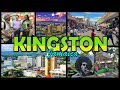 Kingston City Jamaica - impressions, attractions, street ...