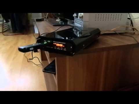 MP3 Player ,radio ,Line in ,Bluetooth Digital amplifier Y148, Bass treble Velleman K8084