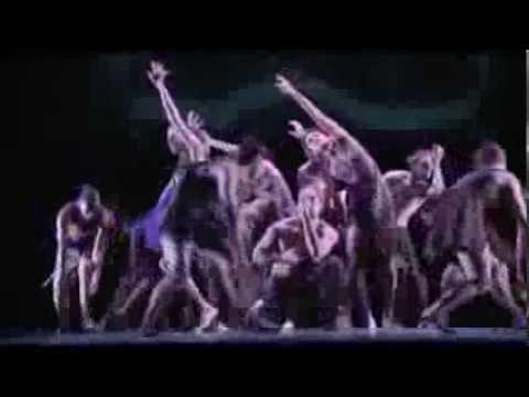 Bangarra Dance Theatre - Kinship